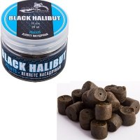 Насадка Sonik Baits BLACK HALIBUT 14мм 90мл