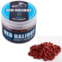 Насадка Sonik Baits RED HALIBUT 8м 90мл