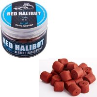 Насадка Sonik Baits RED HALIBUT 14мм 90мл